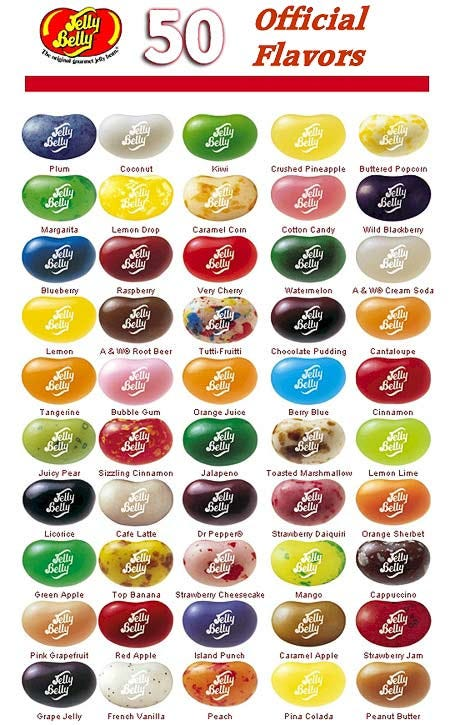 jellybelly-flavor-guide