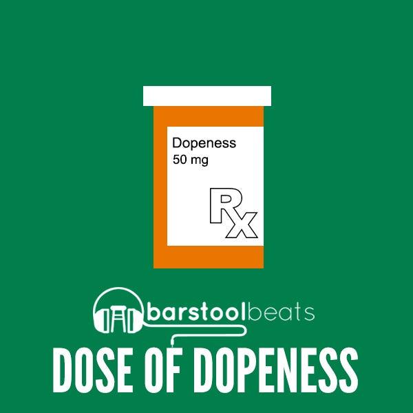 DoseOfDopeness_playlist5