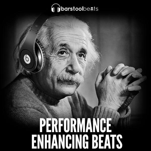 PerformanceEnhancingBeats_playlist_2