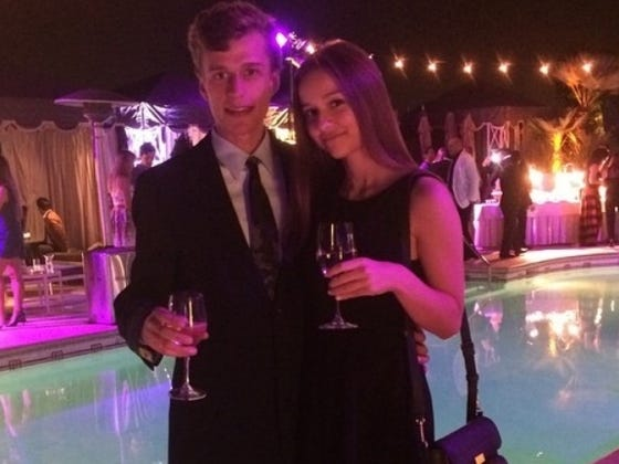Conrad Hilton Got Just Probation After Going Apeshit On A Flight And Saying He Won't Get In Trouble #DouchePowerMovesOnly