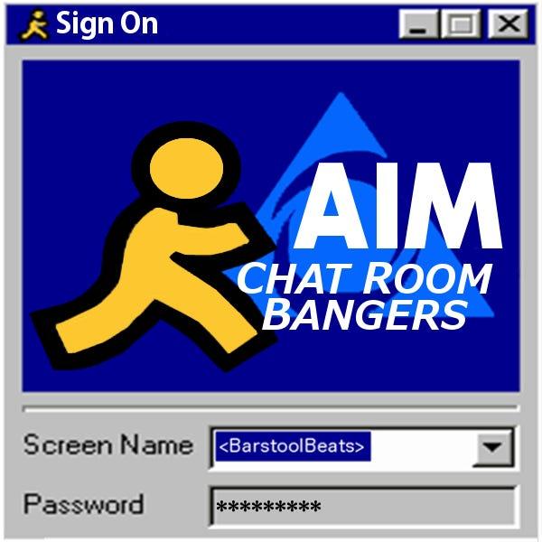 AIM_Chat_Room_Bangers_2