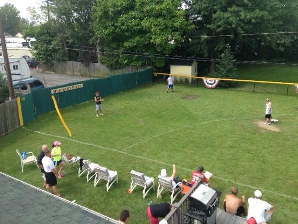 Is This Heaven? No, It's The Greatest Wiffle Ball Field In ...