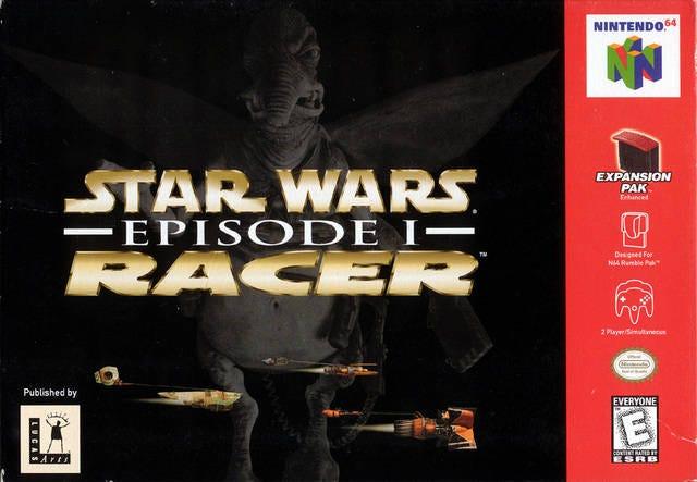 Racer_N64