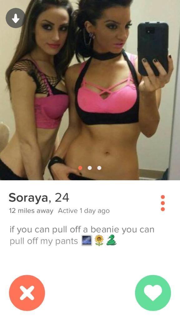 Dating app erste nachricht gelesen