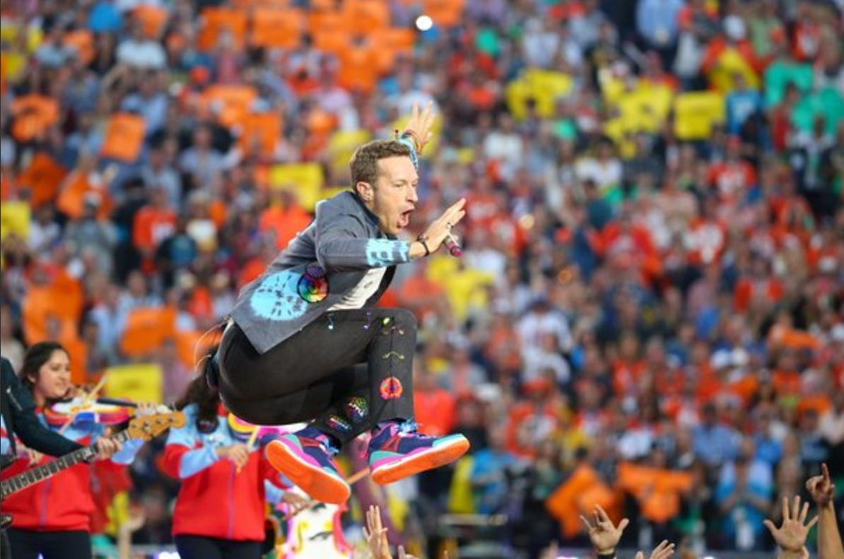 8coldplay