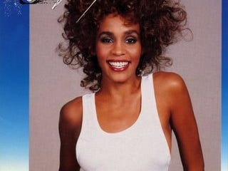 Re-Blog : Rico Bosco's Definitive Whitney Houston Tribute