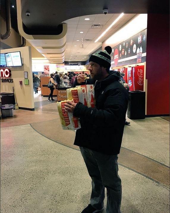 popcornking