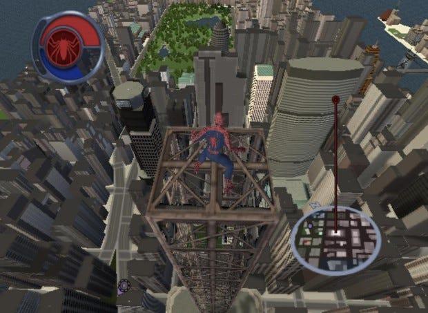 spider-man-2-city
