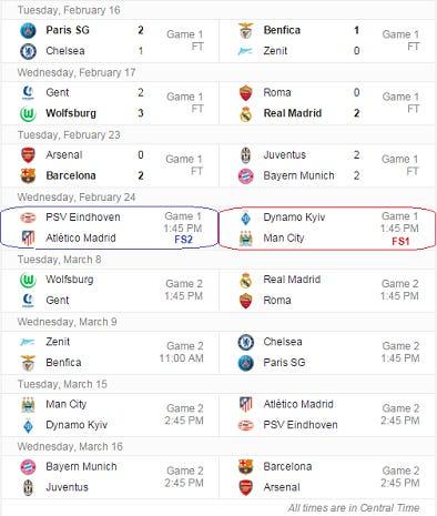 2-schedule