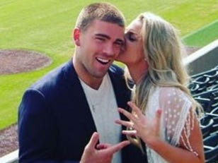 Zach Ertz Is Getting Hitched So It's A Good Excuse To Revisit His World Cup Cutie, Julie Johnston