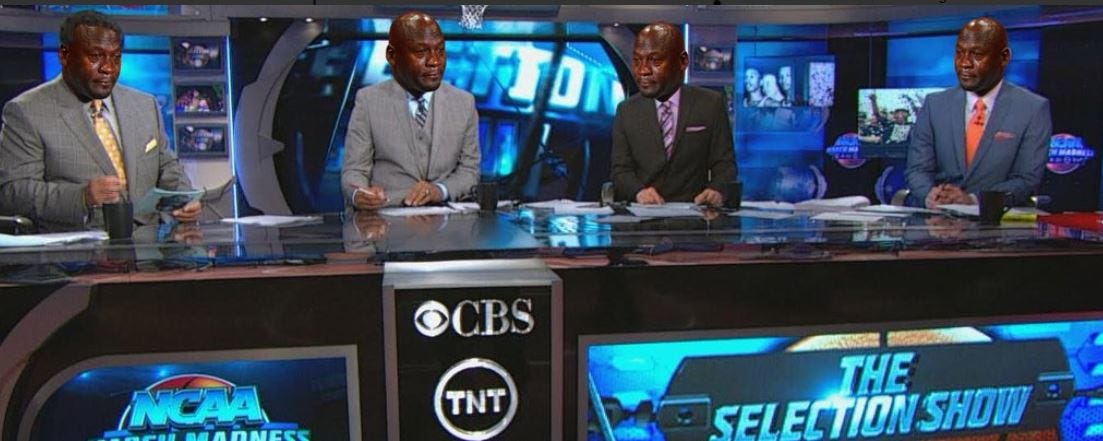 selectionshow