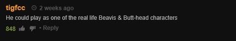 beavis-butthead