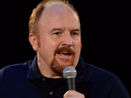 How Is It Possible For Louis CK To Be Millions In Debt Without The Aid Of A Major Drug Or Gambling Problem?