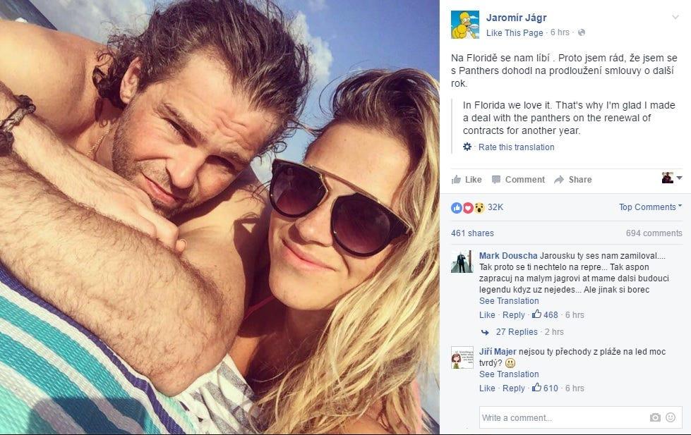 jagr-return-facebook-post