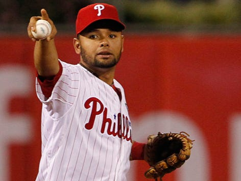 The Phillies Take 2 of 3 From Marlins But Are Still Showing Too Many Signs Of An Inexperienced Team