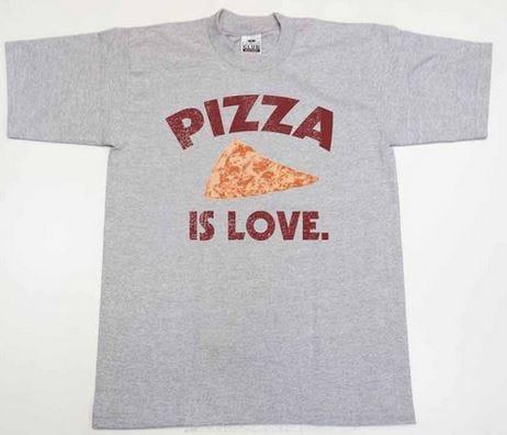 pizzaisloveshirt