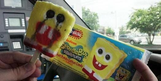 spongebob-icecream