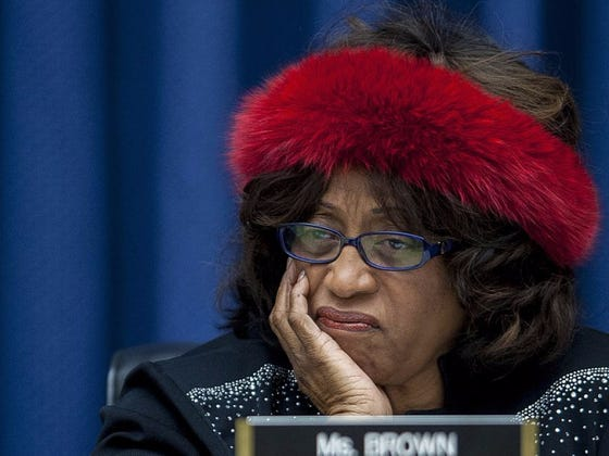 Congresswoman Who Used Educational Scholarship Money As Personal Slush Fund Says Agents Should Have Focused Less On Her And More On Orlando Terrorist