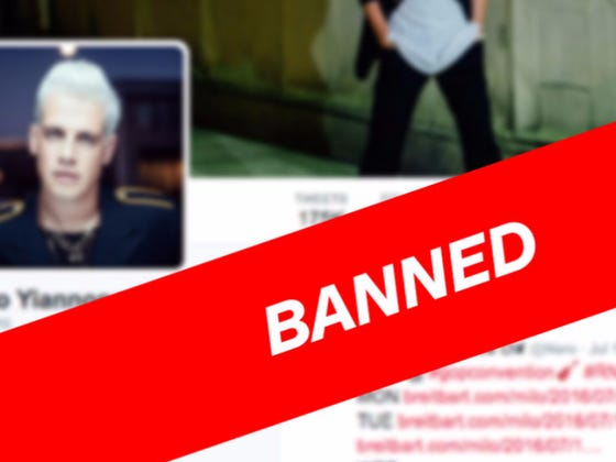 Twitter Bans Mega Troll Milo After He Urged His Fans To Attack Leslie Jones