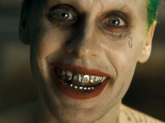 """Jared Leto Says Playing The Joker """"Changed Him Forever"""" Because Of Course It Did"""