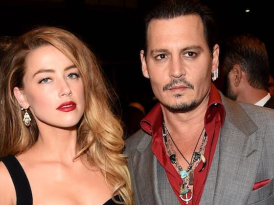Amber Heard Donates Her Entire $7 Million Divorce Settlement To Charity