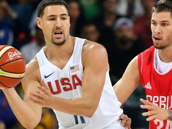 Olympic Basketball Gold Medal Game Preview - Time for the US to Dominate the World
