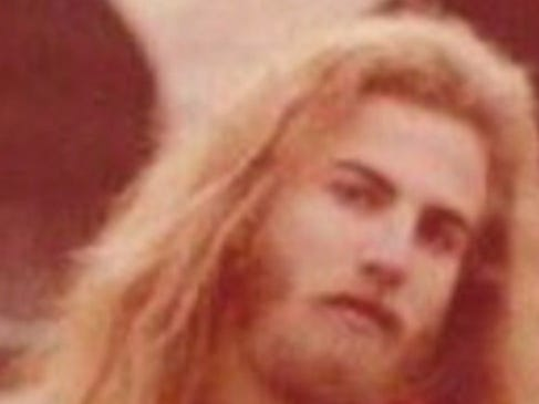 This Picture Of Gary Cohen From His Senior Year Of College Is Perfect
