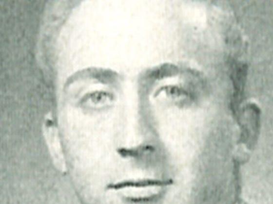 Here's Gene Wilder Looking Super Handsome In His University Of Iowa Yearbook Photo