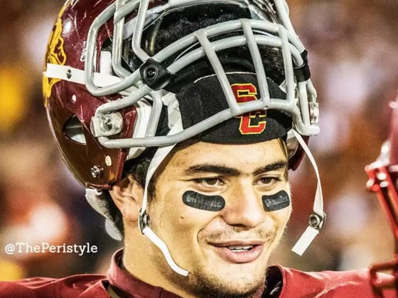 A USC Linebacker Allegedly Snapchatted Sexual Assault After Plying A Girl With Xanax, Booze, And Weed All Day