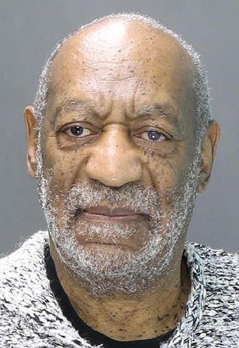 Bill Cosby Arraigned on Sexual Assault Charges