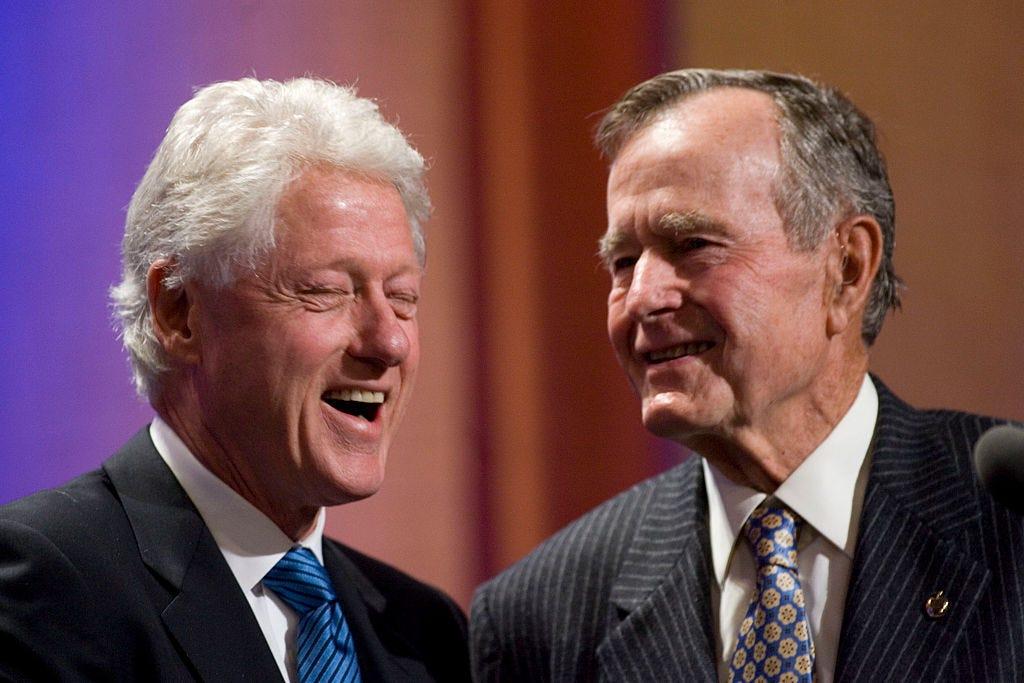 USA - Politics - Annual Clinton Global Initiative