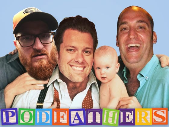 Podfathers Episode 1: Early Pregnancy Test