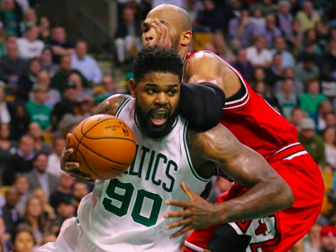 The Celtics Hold On To Improve To 3-1