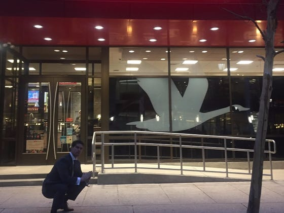 The New Wawa In Center City Philadelphia Is Truly Life Changing