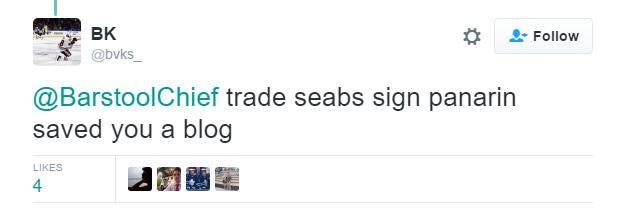 trade seabs
