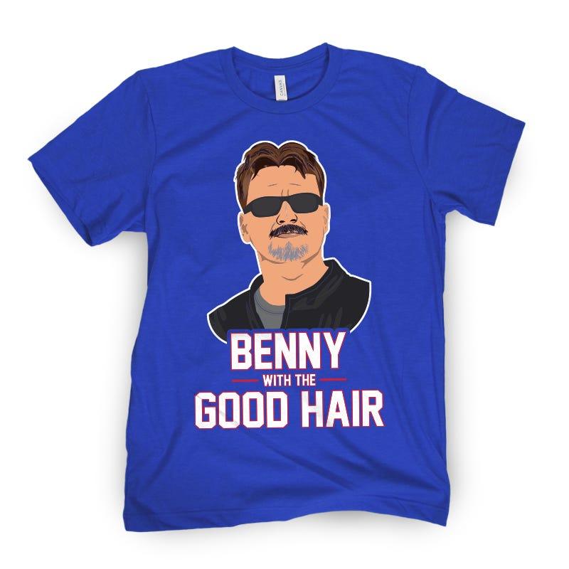 BennyWithTheGoodHair