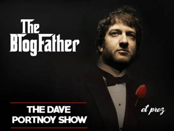 The Dave Portnoy Show Best Of 2016 Episode Is Live