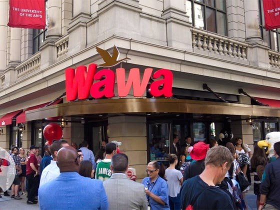 There Have Been Some Alternative Facts Flying Around About Wawa Today