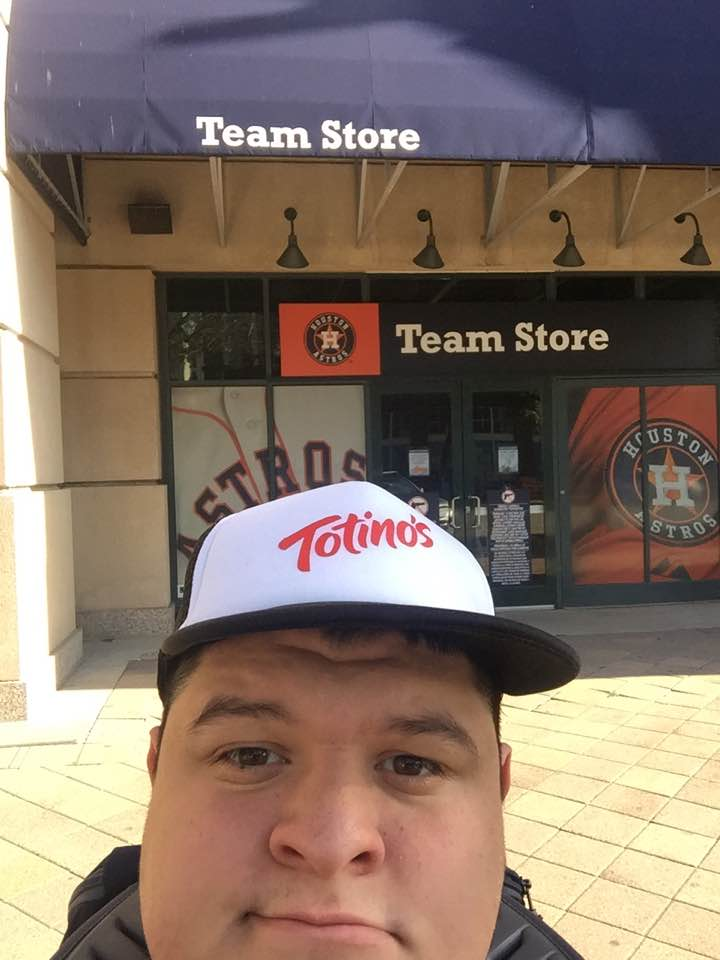 outside team store