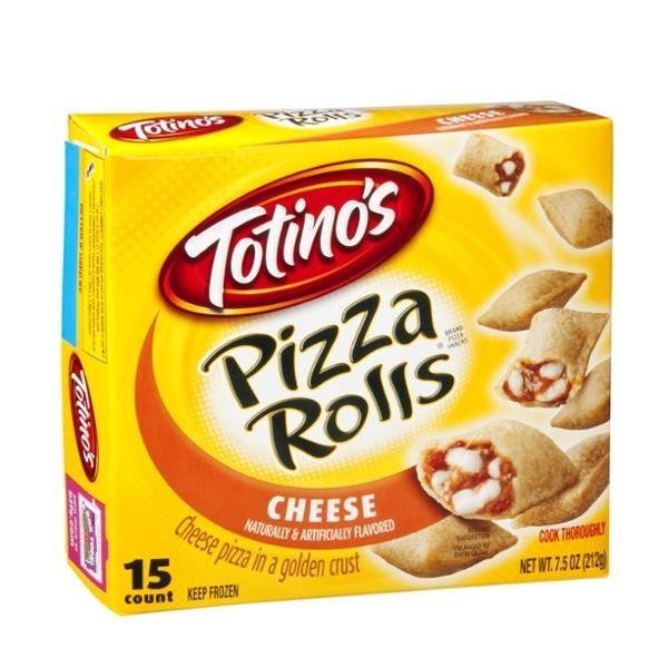 pizzzza rolls
