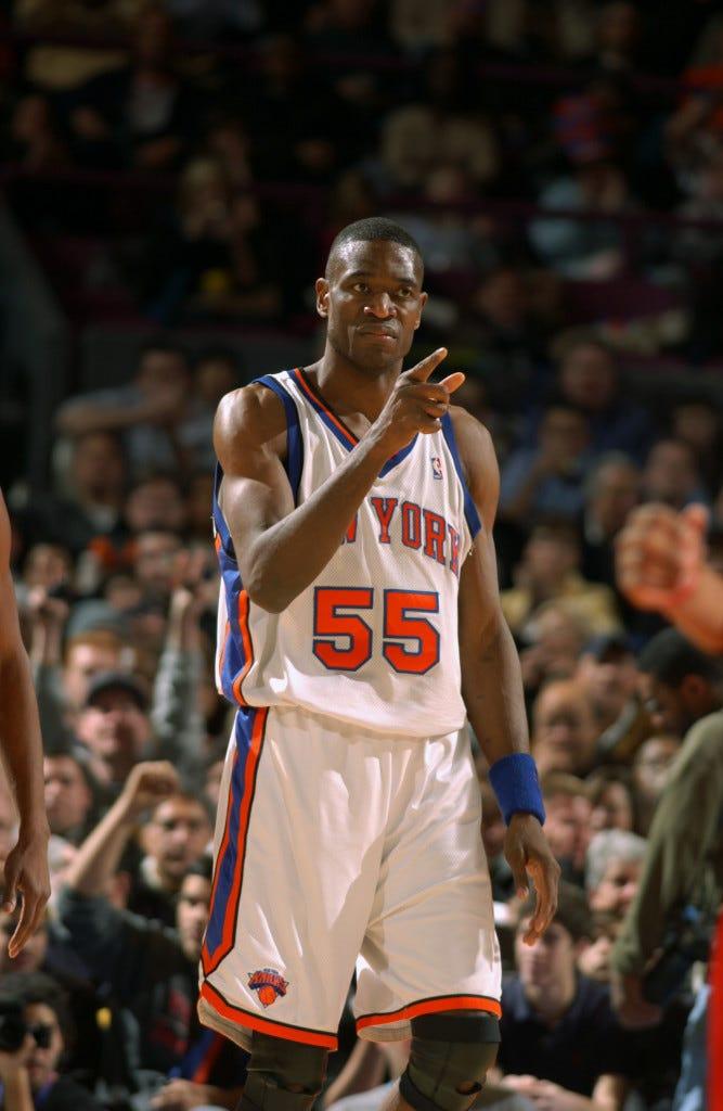 Heat v Knicks