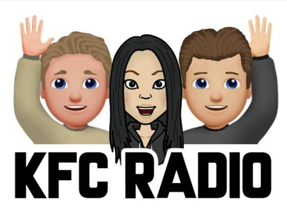 KFC Radio Hotline Is Now OPEN - 646-807-8665