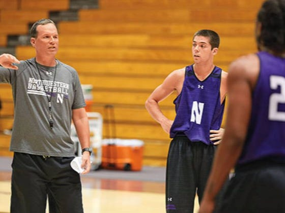 Taking a Look at the Change in Northwestern's Basketball Program