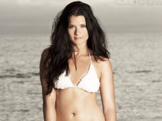 Young & Happy with Danica Patrick