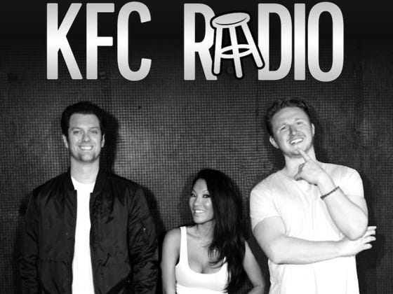 Call 646-807-8665 To Leave Voicemails For KFC Radio