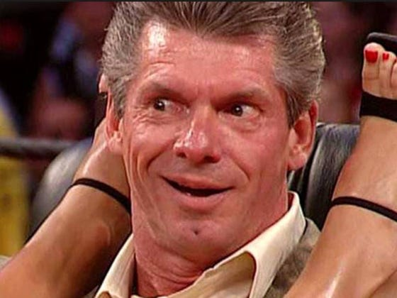 Ladies And Gentlemen, A Movie About The Life Of Vince McMahon Is About To Become A Reality