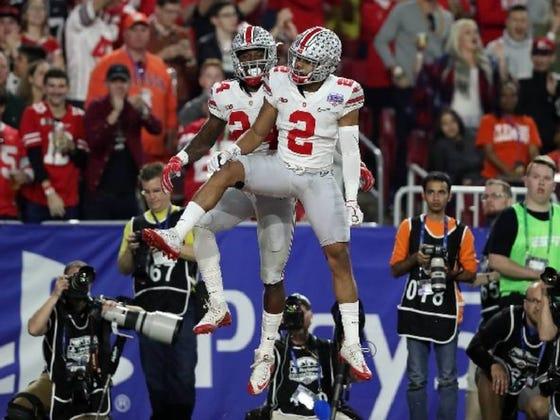 2017 NFL Draft Preview: Defensive Backs