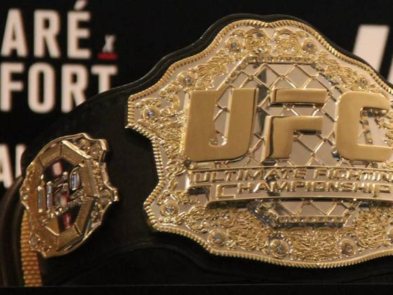 It's Starting To Look Like The UFC Might Open A 125lb Women's Division
