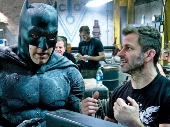 Zack Snyder Is Stepping Down From Justice League To Deal With His Daughter's Suicide, Joss Whedon Will Finish The Movie