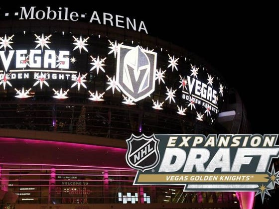 Here's Every Team's Protected And Unprotected List For The NHL Expansion Draft